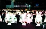 الصورة: حمدان بن راشد يكرّم الموظفين  المتميزين بـ«صحة دبي»