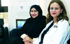 الصورة: العيادة الذكية بـ«صحة دبي» تحذر من مضاعفات السمنة