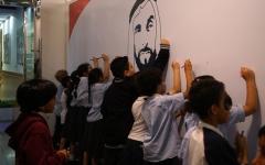 الصورة: قطاع النشر في مؤسسة دبي للإعلام يحتفي بالطفولة