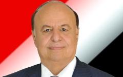 الصورة: تعيين الأخ غير الشقيق لصالح قائداً لقوات الاحتياط