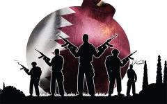 الصورة: اجتماعات تآمرية بين الدوحة والحوثيين في إسطنبول