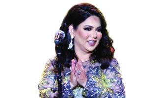 الصورة: أمسية «المجاز» تجمع عبادي الجوهر ونوال الكويتية في ليلة طربية