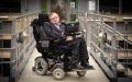الصورة: كيف عاش ستيفن هوكينج مع مرض التصلب الجانبي الضموري لخمسين عاماً؟