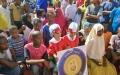 الصورة: فيديو.. حملة زايد الإنسانية تعالج 4000 مريض من فقراء زنجبار في يومين