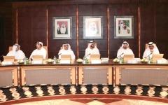 الصورة: محمد بن راشد: الأسرة الإماراتية أولـوية دائمة وهي المدرسة الأولى لأجيال المستقبل