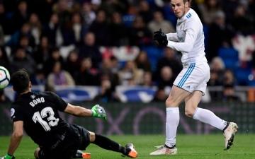 الصورة: الريال يثأر من جيرونا ويستعيد المركز الثالث في الدوري الإسباني
