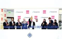 الصورة: «ناسداك دبي» توفّر الإدراج للشركات بجميع العملات