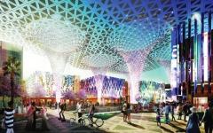 الصورة: «اكسبو دبي» يتعاون مع «أكسنتشر» لتعزيز تجارب الزوار