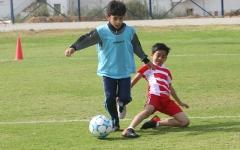 الصورة: ختام بطولة المدارس الحكومية   في نادي الإمارات