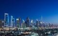 الصورة: تجارة دبي الخارجية غير النفطية ترتفع الى 1.302 تريليون درهم في العام 2017
