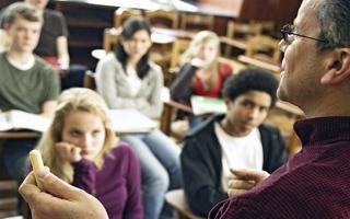 الصورة: دراسة: أداء الطلاب المنحدرين من أصول مهاجرة ضعيف للغاية