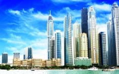 الصورة: 2.2 مليار درهم تصرفات العقارات في دبي