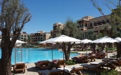 الصورة: «روتانا» ترفع فنادقها في أبوظبي إلى 15 تضم 4370 غرفة