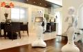 الصورة: روبوت يجهّز ديكور منزل في 12 ساعة