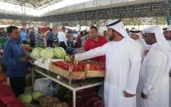الصورة: اقتصادية دبي تدعو التجار لعدم رفع الأسعار في رمضان