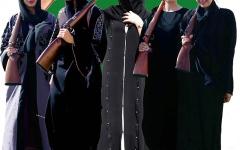 الصورة: بطولات فزاع للرماية «سكتون إماراتي» مفتوح  لجميع الجنسيات