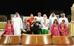 الصورة: 7 ميداليات إماراتية في ملتقى الشارقة  الدولي لقوى أصحاب الهمم