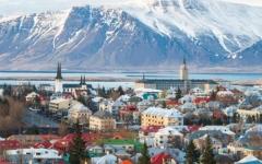 الصورة: رحلة واقع افتراضي في سماء آيسلندا