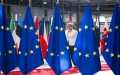 الصورة: اتفاق أوروبي بريطاني على مرحلة انتقالية للانفصال