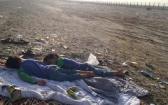 الصورة: حقوقي قطري:سنفاجئ النظام في كل المحافل