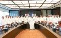 الصورة: المجلس التنفيذي لإمارة دبي.. 15 عاماً من الإنجازات والتميز