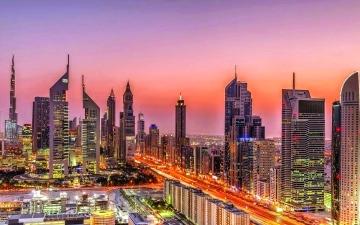 الصورة: دبي الأولى إقليمياً في جودة الحياة