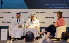 الصورة: مؤتمر مستقبل الأمن الإلكتروني يركز على الجاهزية لمواجهة المخاطر