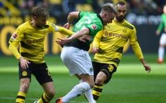 الصورة: مطالبة بتعديل قوانين استثمار الكرة الألمانية