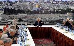 الصورة: الحكومة الفلسطينية تطالب «حماس» بتسليمها إدارة غزة