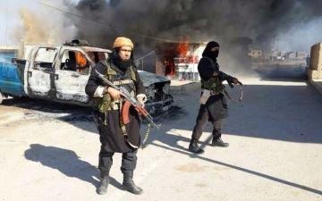 الصورة: قطر تنقل عناصر «جبهة النصرة» إلى ليبيا