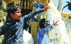 الصورة: عطاء الإمارات.. تنمية مستدامة في المناطق اليمنية المُحررة