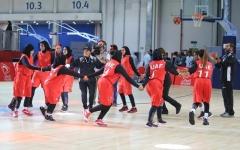 الصورة: الأولمبياد يطلق شراكة مـع مجلس أبوظبي للشباب