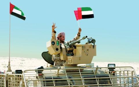 الصورة: انقاذ اليمن .. ملاحم عسكرية وإنسانية