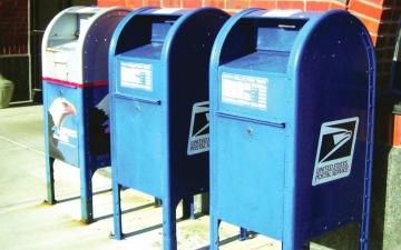 الصورة: هيئة بريد تنسى رسائل عملاء 5 أشهر