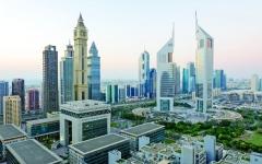 الصورة: محمد بن راشد يصدر قانونين يدعمان تحسين إدارة الثروات الخاصة وتخطيط التعاقب الوظيفي