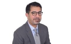 الصورة: دبي القابضة تعين شرجيل أنور رئيساً تنفيذياً جديداً للمالية