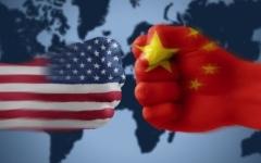 الصورة: حرب تجارية أميركية – صينية في الأفق