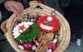 """الصورة: """"ثافسوث"""".. احتفال جزائري بالربيع"""