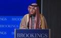 الصورة: الجبير:  السعودية لم تختر الحرب في اليمن بل فرضت عليها