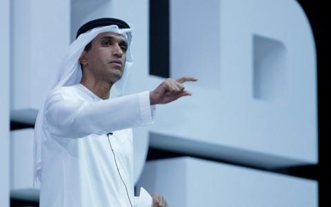 الصورة: عبدالله البسطي: الشغف والطموح الدافع الأول للنجاح