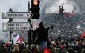 الصورة: تظاهرات في فرنسا ترفض  إصلاحات ماكرون