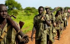 الصورة: جوبا: العقوبات النفطية الأميركية ستقوّض مساعي السلام