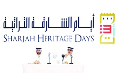 الصورة: «أيام الشارقة التراثية 16» تقدم جوانب غنية من 31 دولة