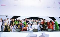 الصورة: وداعاً للإقليميــة.. مرحباً بالألعاب العالمية - أبوظبي 2019