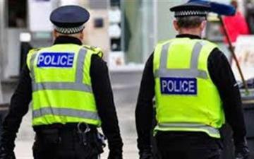 الصورة: بريطاينا: الشرطة تتحرى أمر صندوق مريب في لندن