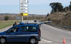 الصورة: قتيلان على الاقل في عملية احتجاز الرهائن بفرنسا