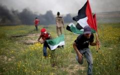 الصورة: فلسطين ترفض شروط واشنطن حول المساعدات