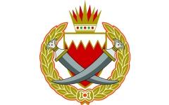 الصورة: القبض على 7 متهمين باحتراق دورية أمنية في البحرين