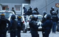 الصورة: الإمارات تؤكد تضامنها مع فرنسا في مواجهة الإرهاب