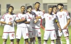الصورة: فوز«الأبيض» و«الأخضر» في كأس دبي للشباب